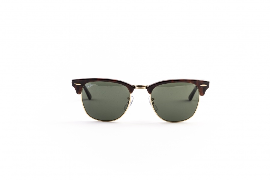 Ray Ban/Clubmaster
