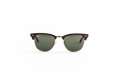 Ray Ban: Clubmaster